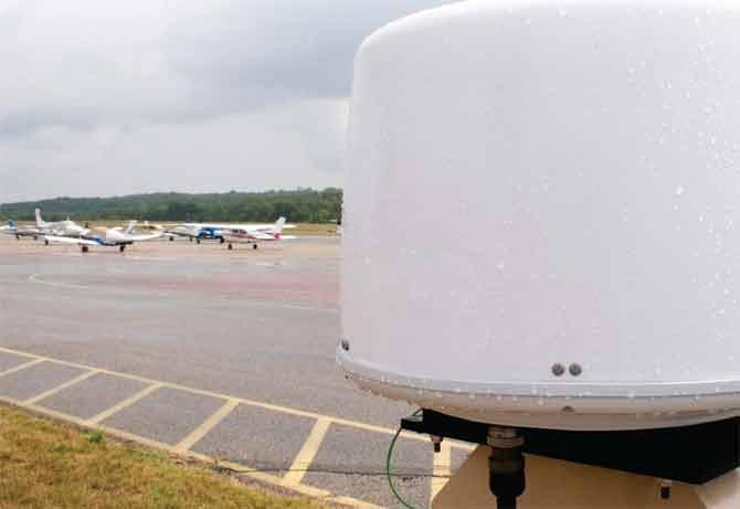 Радиолокационная система Ranger R3