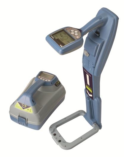 Radiodetection RD8000M