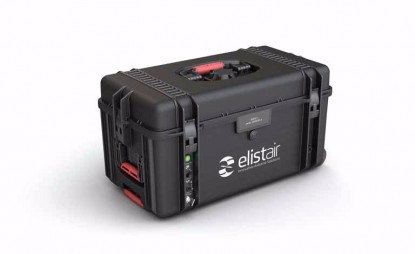 Elistair SAFE-T