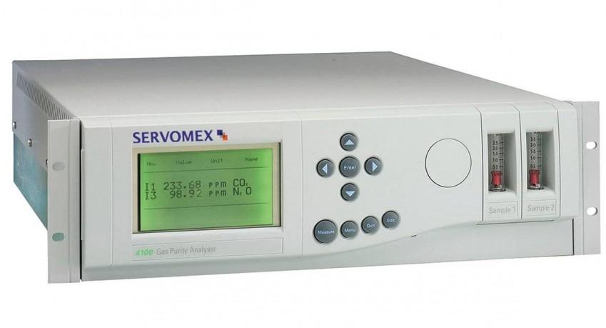 Газоанализатор ServoPro 4100