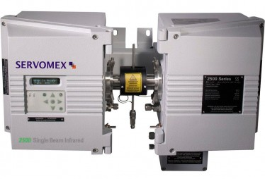 SpectraExact 2500