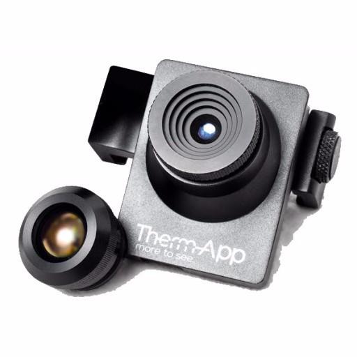 Тепловизор Opgal Therm-App