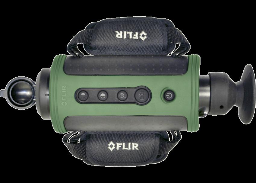Тепловизор FLIR Scout TS-32r Pro