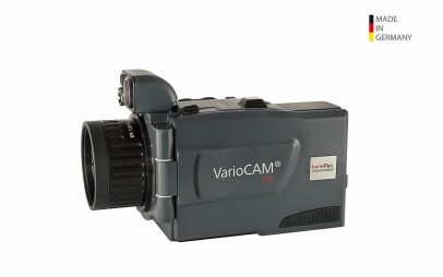 Тепловизор VarioCAM HDx research 600