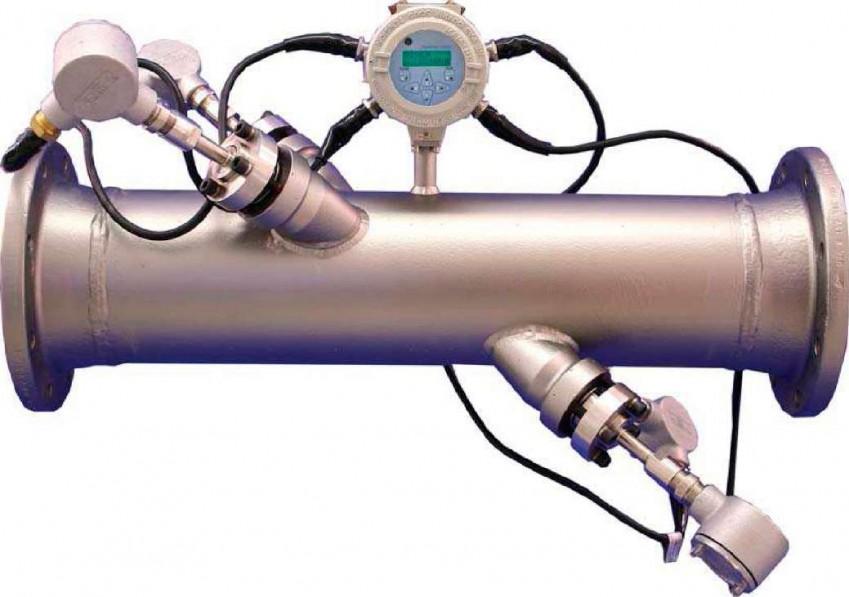 GE Sensing DigitalFlow XGM868