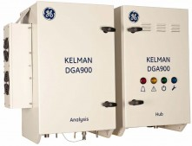 GE Kelman DGA 900