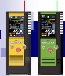 Tokyo Gas Engineering Laser Methane mini-G