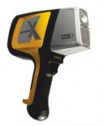Спектрометр Olympus EDXRF DELTA Professional