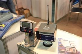 Система контроля ГНБ RD385L