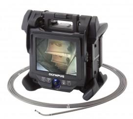 Видеоэндоскоп RVI IPLEX NX