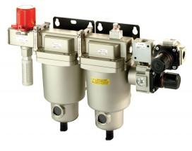 Воздушный фильтр М408