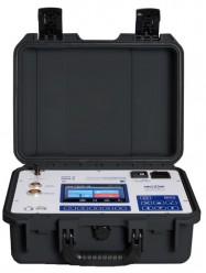 Прибор контроля устройств РПН трансформаторов ПКР-2