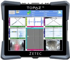 Zetec TOPAZ16
