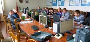 Презентация и тест-драйв оборудования НК в Беларуси
