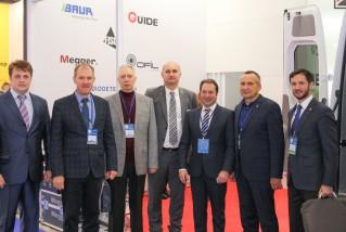 Международный форум «Электрические сети»