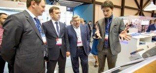 Приглашаем на выставку «Энергетика и электротехника» с 25 по 28 апреля в Санкт-Петербурге