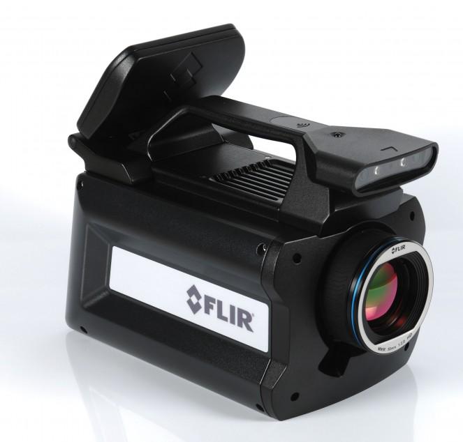 Тепловизоры FLIR X6000/8000sc-series