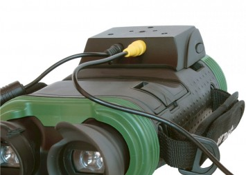 Соединения FLIR Scout BTS-XR Pro 30-100