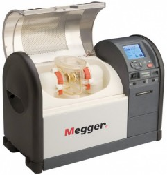 Megger OTS 80AF