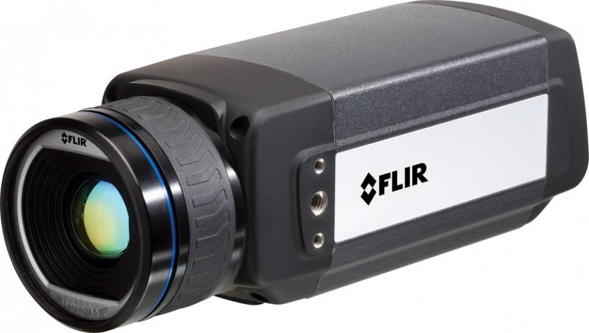 Тепловизор FLIR A645sc