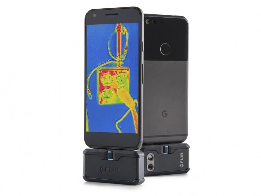 Flir ONE Pro для Android