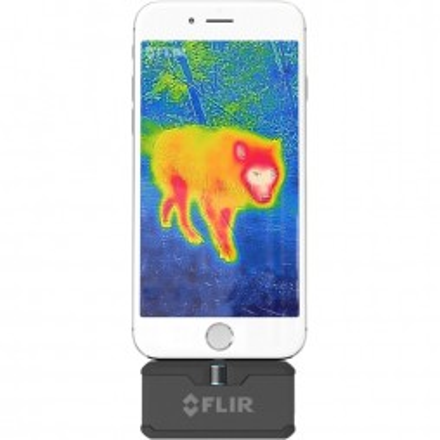 Flir ONE Pro iOS