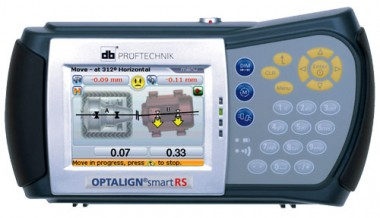 Pruftechnik OPTALIGN smart RS