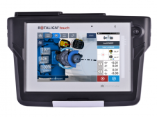 Pruftechnik ROTALIGN touch
