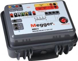 Megger MRCT