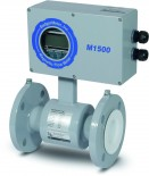 Расходомер ModMAG M1500