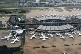 Комплексные решения для аэропортов Avigilon