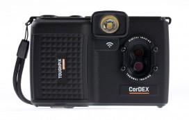 Взрывобезопасная камера Toughpix DigiTherm